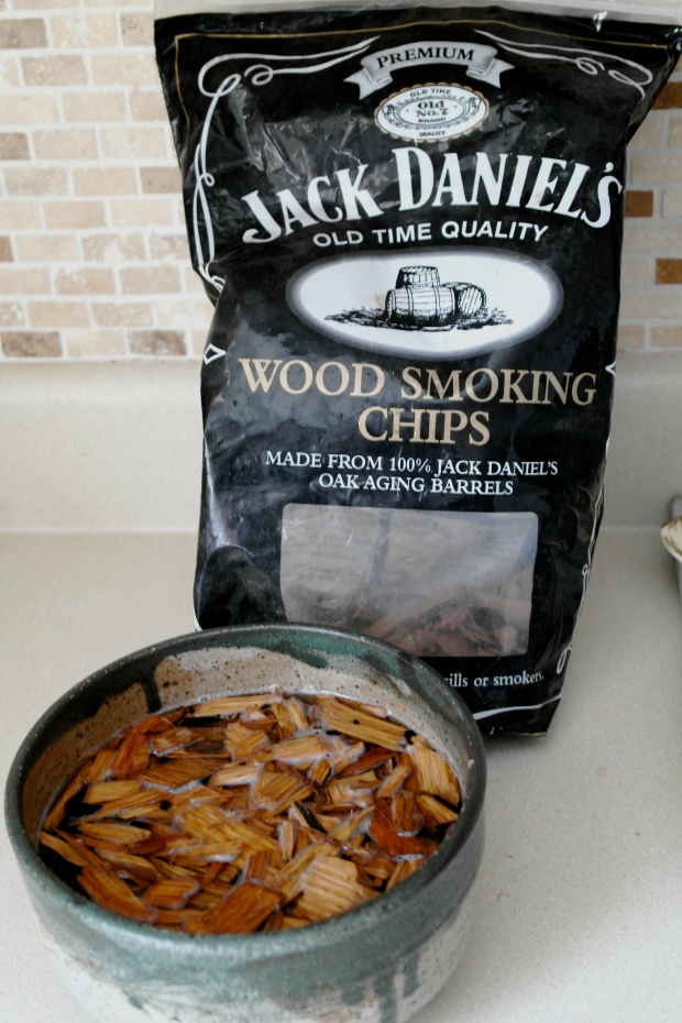 Jack Daniels Wood Smoking Chips: Because when it comes to pork, Iowans do not mess around.