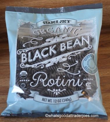 blackbeanrotini
